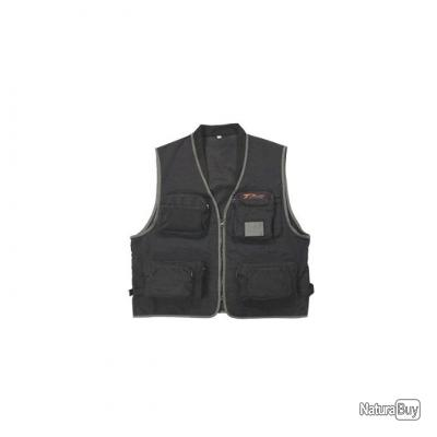 GILET TRUITE INNOVATION Taille XL 3566966041404ref.604100040