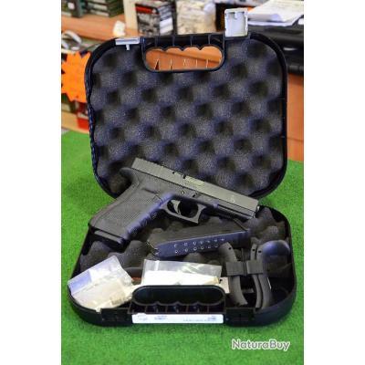 Glock 17 gen 4 ressort ZEV
