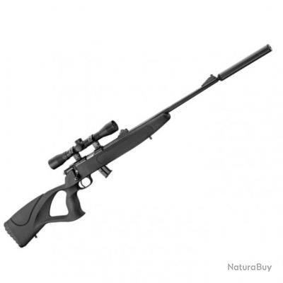 "Pack carabine BO Manufacture "" First"" avec lunette 4x32 - Cal. 22LR - 22 LR"