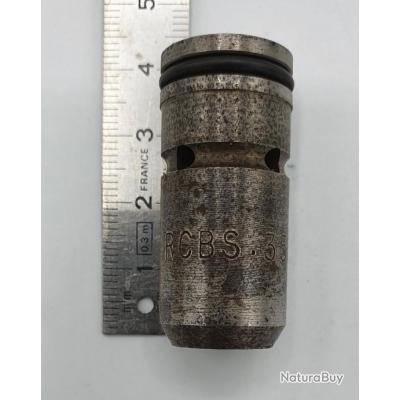 Calibreur RCBS pour balles 38/357 .