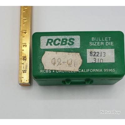 Calibreur RCBC balle en 310 .