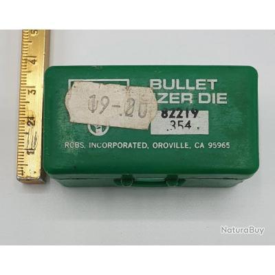 Calibreur RCBS balle en 354 (N°2) .