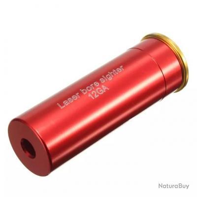 !!! SANS PRIX DE RÉSERVE !!! Balle laser réglage calibre 12