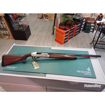 DESTOCKAGE Fusil BENELLI RAFFAELLO CRIO 12/76 Canon 66cm