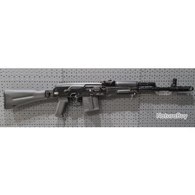 NOUVEAU - IZHMASH KALASHNIKOV SAIGA MK-106 CAL.308WIN (TYPE AK47 AK 47) - CATEGORIE C