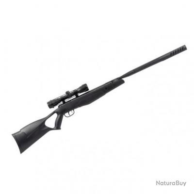 Pack carabine à plomb Crosman F4 NP avec lunette 4x32 - Cal. 4.5