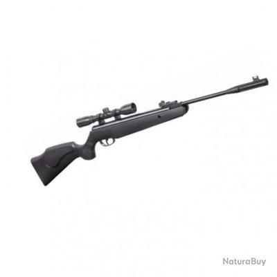 Pack carabine à plomb Remington express Hunter NP avec lunette 4x32 - Cal. 4.5