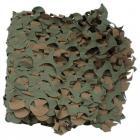Filet de camouflage OD vert Europarm - 78 x 2.40 m