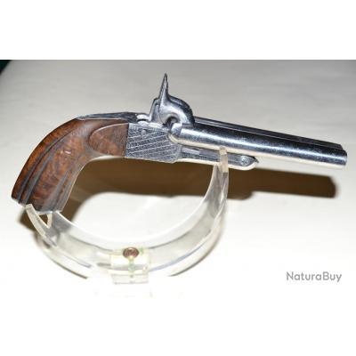Pistolet juxtaposé 11mm à broche