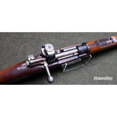 Carl Gustav M96 ** 1917 ** avec dioptre **** catégorie D ******