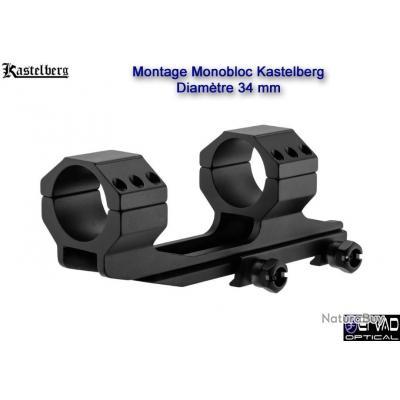 Montage Monobloc Kastelberg - 34 mm