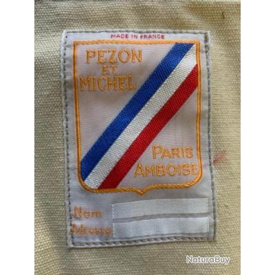 Collection Pezon et Michel