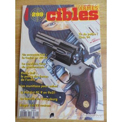 CIBLES N° 299
