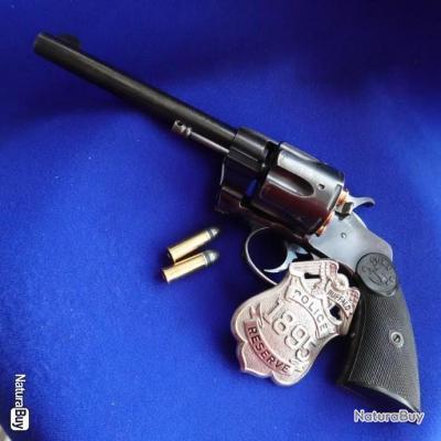 Colt 38 LC civil standard Collector Mint