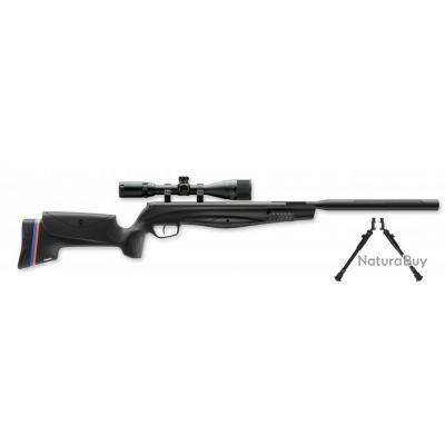 Carabine air comprimé RX20 TAC Suppressor (Calibre: 4,50)