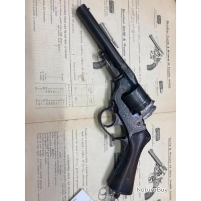 Revolver PERRIN 12 mm