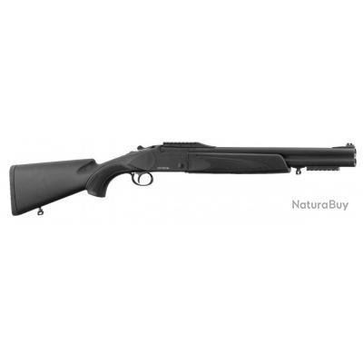 Fusil Country Superposé Slug Tactic Compact Calibre 12