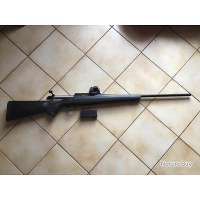 Carabine à verrou BROWNING A-BOLT Composite calibre 30.06