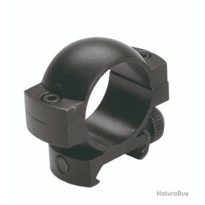 Colliers de montage Veoptik 21 mm Picatinny Weaver