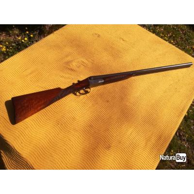 fusil 12/70 canon miroir artisanal canons miroirs