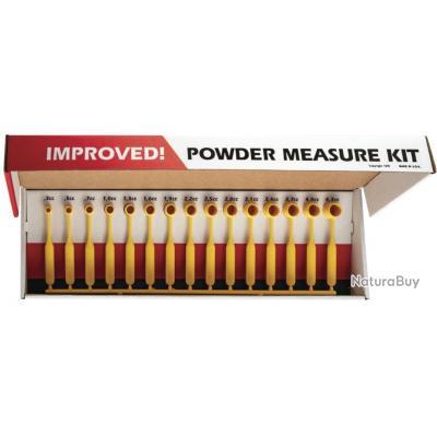 Kit LEE 15 dosettes de poudre