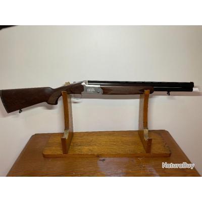 Fusil superposé traqueur yildiz 12/76