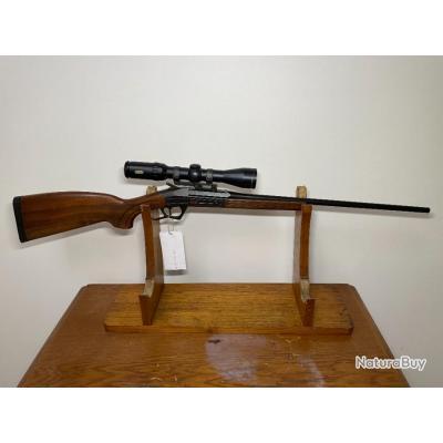 carabine kipplauf Gaucher KX6 cal 270win