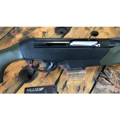 Carabine semi-auto Benelli Argo E Comfort Vert Calibre 7X64