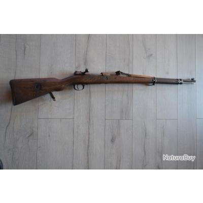 fusil gewehr 98 sorti du grenier