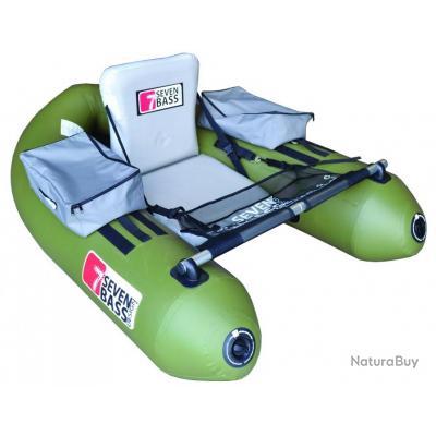 FLOAT TUBE BRIGAD GIE 160 SEVEN BASS