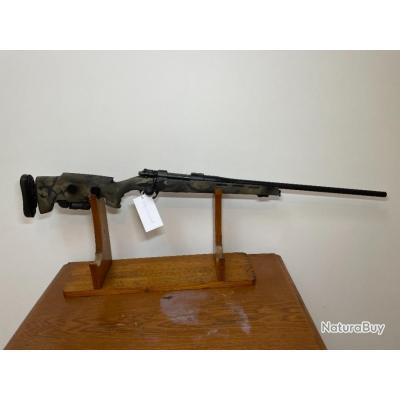 Carabine Custom TLD K98 DUMOULIN varmint cal 300 win mag