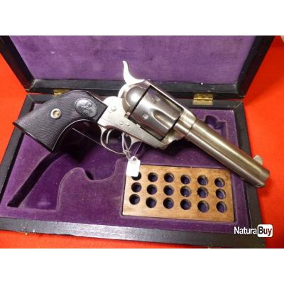 COFFRET COLT S.A. 1873 45 LONG COLT