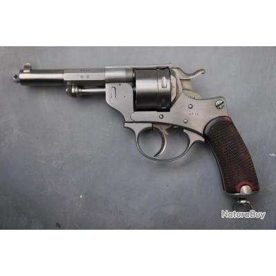 REVOLVER 1873 M,calibre 12 mm marine