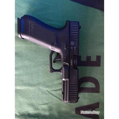 Umarex glock 17 gen 5 first édition