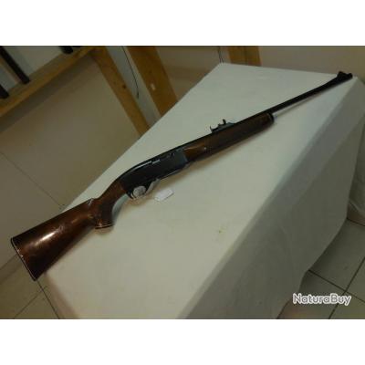 Carabine semi-auto Remington 742 Woodmaster cal.280 Remington