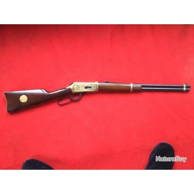 Vend Winchester 94  Commemorative  Cherokee cal 30-30 a 1 euro sans prix de reserve