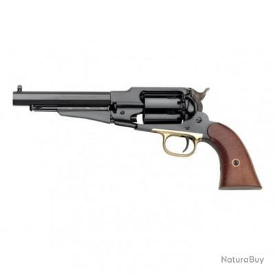 Revolver Pietta 1858 Rm acier - 44