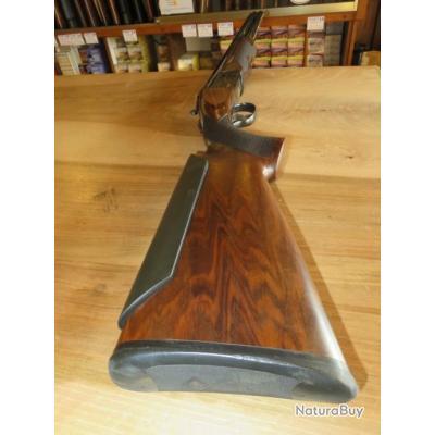 Fusil Zoli Kronos 12/76 canons 75cm avec mallette et accessoires très bon état 2015
