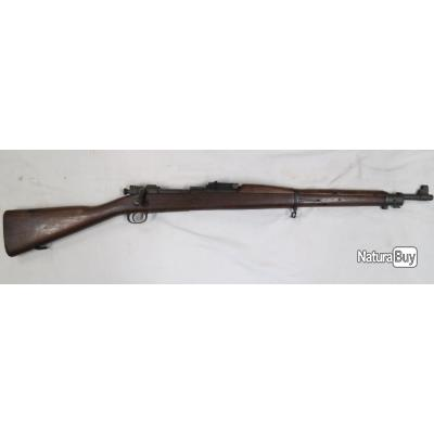 Fusil springfield 1903 fabrication Remington