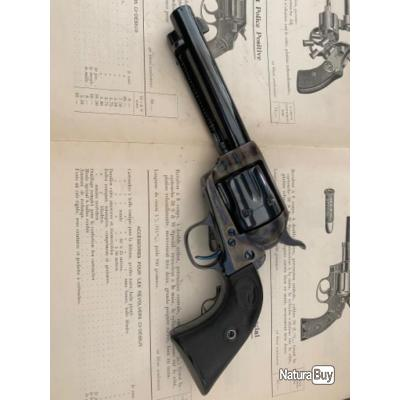 colt single action army frontier
