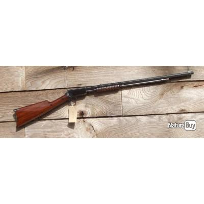 Ancienne .22Short Winchester Modele 1890 Pompe Action Carabine pas Savage Marlin Remington