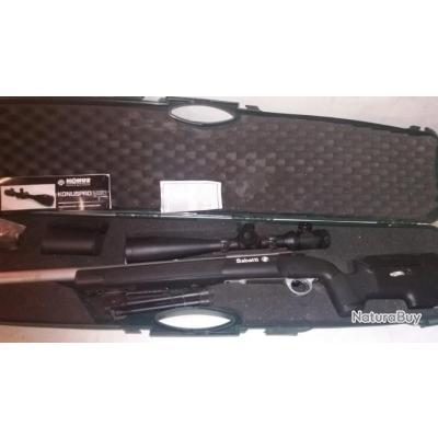 Carabine SABATTI calibre 308  canon lourd