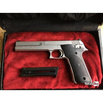 Pistolet Smith & Wesson 22 LR