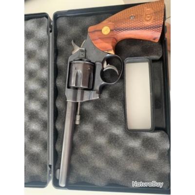 Revolver colt 41 long colt pontet large (grosse carcasse)