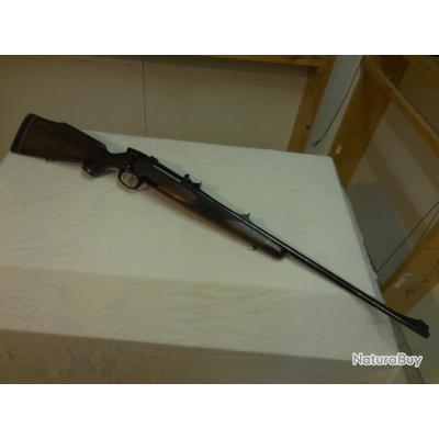 Carabine Steyr Mannlicher S  calibre 6,5x68