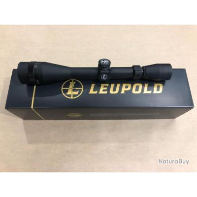 lunette Leupold MARK AR mod. I 6-18 x 40 ret. Mil dot