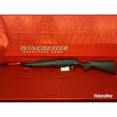 Carabine semi-auto Winchester SXR Vulcan neuve 53 cm 308 Win en pack