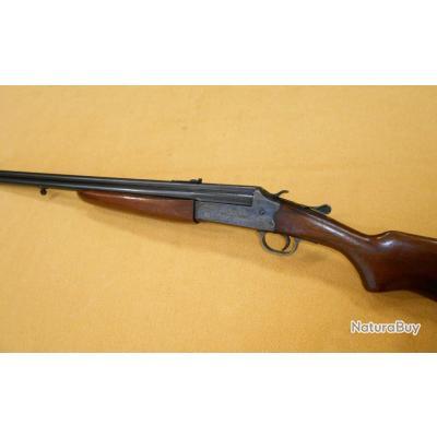 SUPERPOSÉ MIXTE SAVAGE - CAL 22LR et 410/76 Magnum - DÉPART 1€ SANS PRIX DE RÉSERVE !!!