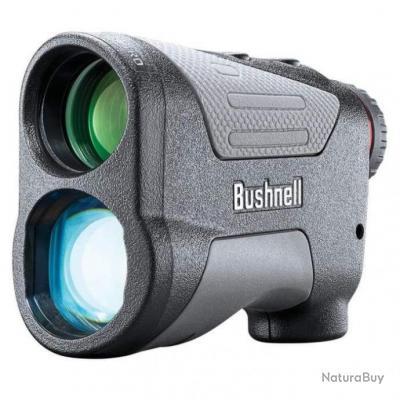 Télémètre Bushnell Nitro 1800 6x24 Bluetooth