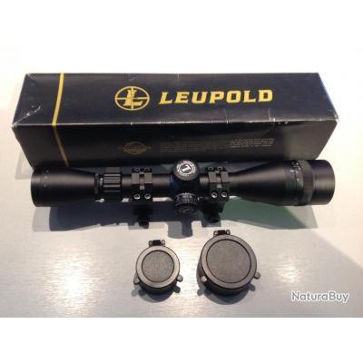 Lunette Leupold Mark AR Mod-1 4-12x40 mm AO